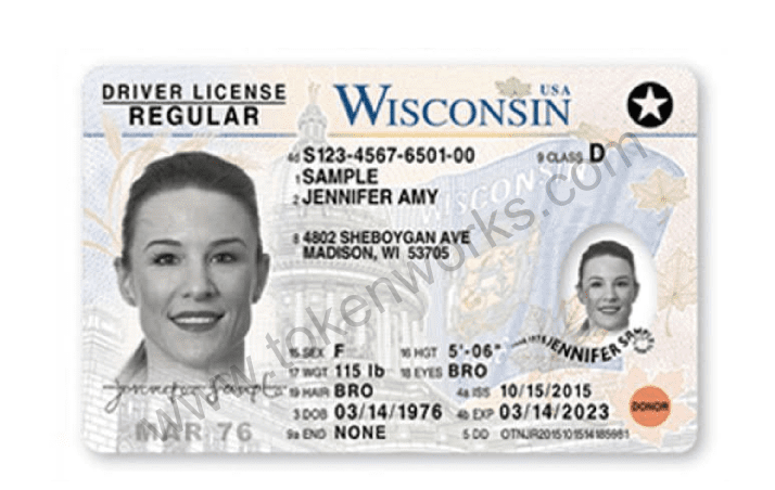 Wisconsin Begins Issuing New Version of Driver's Licenses