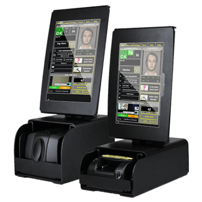 IDentiFake & IDentiFake Plus forensic ID scanners for fake ID detection