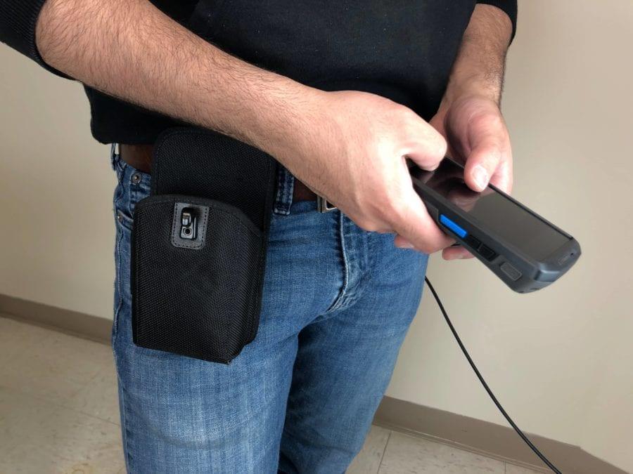 smart plus holster 1