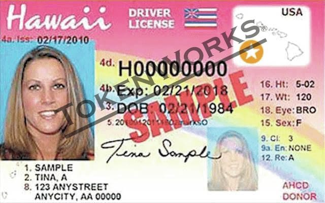 Upcoming Change to Hawaii's REAL ID Compliant Credentials