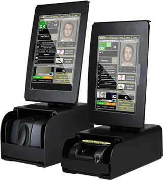IDentiFake and IDentiFake Plus fake ID detection scanners