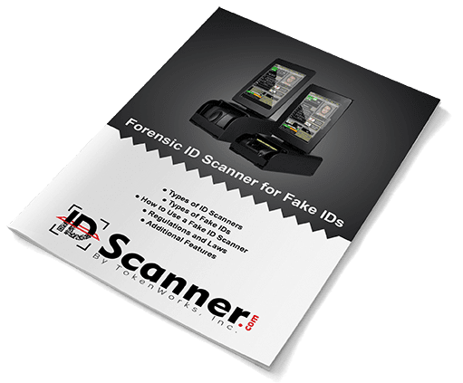 fake id scanner white paper