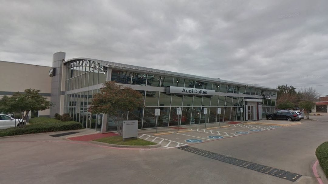 Man used fake ID to buy Porsche at Dallas dealership